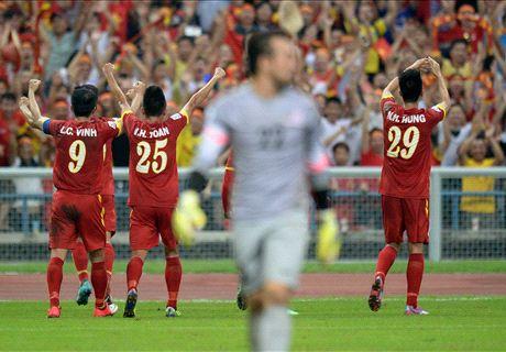 Preview: Vietnam - Malaysia
