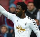 LIVE: Hull City 0-1 Swansea City