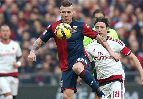 Montolivo: Milan not ruthless enough