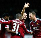 Premier, 15ª - West Ham al 3° posto!