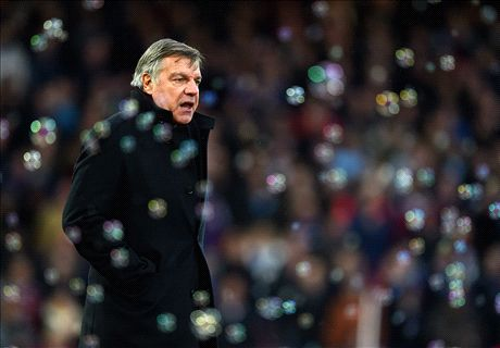 Innovators: Allardyce's offside tricks