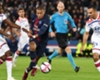 Neymar Rafael PSG Lyon Ligue 1 07102018