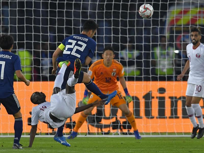 Japan 1 Qatar 3: Ali leads Sanchez's men to maiden Asian Cup title
