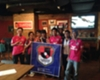 Fans Gathering Cerezo Osaka Berlangsung Intim
