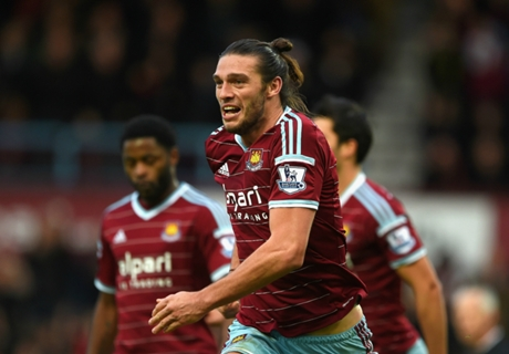 Double delight for Carroll