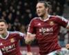 Andy Carroll: West Ham United Tidak Punya Batasan