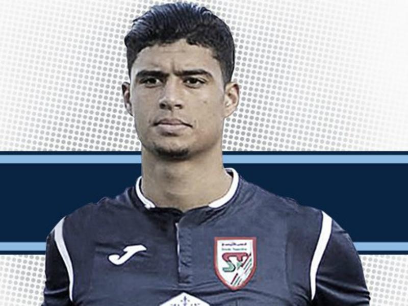 Jasser Khmiri joins Vancouver Whitecaps from Stade Tunisien