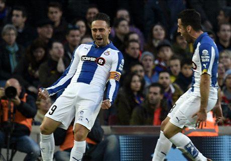 Previa Copa del Rey: Espanyol - Alavés