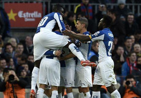 VÍDEO | Rayo Vallecano 1-3 Espanyol