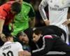 ¿Otra baja para el Madrid?