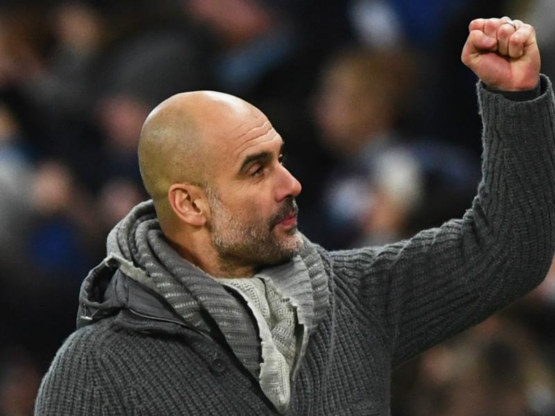 Manchester City, Pep Guardiola revient sur le large succès contre Chelsea