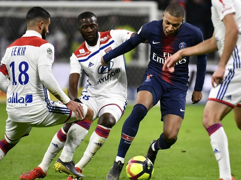 Olympique Lyonnais - Paris Saint-Germain : sans Neymar, Paris a manqué d'inspiration