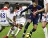 Kylian Mbappe Lyon PSG Ligue 1 03022019