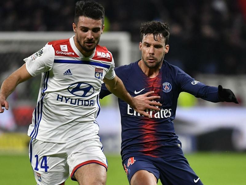 OL - La LDC, le Barça, les Bleus... Les confidences de Léo Dubois