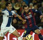 Résumé de match, Barça-Espanyol (5-1) avec un triplé de Messi