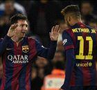 La Liga: Hoher Derbysieg für Barca