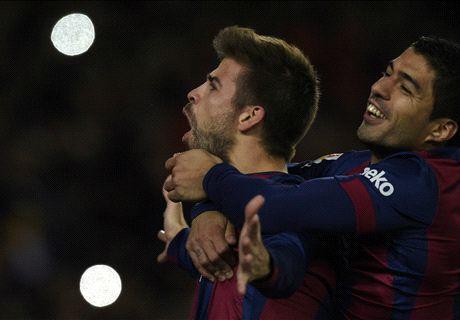 El Barça, con suplentes ante Huesca