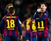 Barcelona 5-1 Espanyol: Messi hat trick inspires derby romp