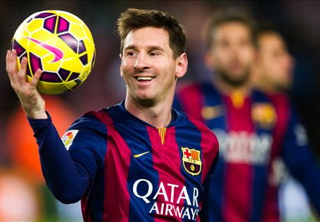 Mourinho: 'No chance' of buying Messi