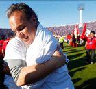 """ESPECIAL U CAMPEON: Lasarte: """"El partido más importante del año fue ante Palestino"""""""