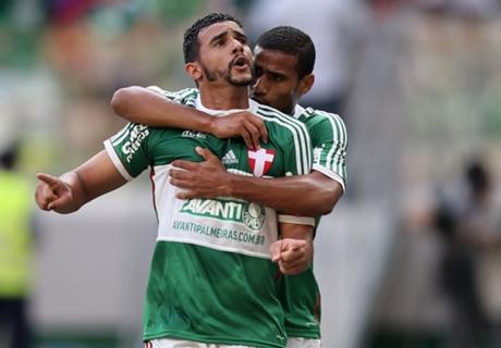 Brasileirao Review: Palmeiras survive