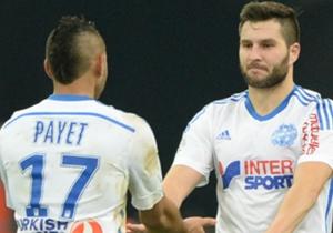 Halbzeit in Europas Top-Ligen! Auch bei La Grande Nation ruht zwischen den Jahren der Ball ... Goal hat für Euch auf die Spieler geschaut, die bisher in Frankreichs Ligue 1 überzeugt haben!