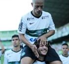 #ObrigadoCapitao: a carreira de Alex em imagens