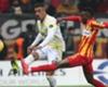 Fenerbahçe, seriyi Kayseri'de bozdu: 1-0