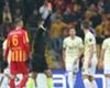 Kayserispor maçında kırmızı kart gören Roberto Soldado PFDK'ye sevk edildi