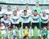 Resumo Brasileirão 2014: Coritiba reage no fim e escapa com folga
