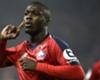 Lille'in Fildişili forveti Nicolas Pepe, Barcelonayı kendine hayran bırakıyor