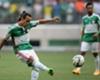Valdivia diz que quer renovar com o Palmeiras