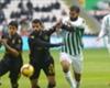 Zorlu maçta Konyaspor, Yeni Malatyaspor'la yenişemedi: 1-1