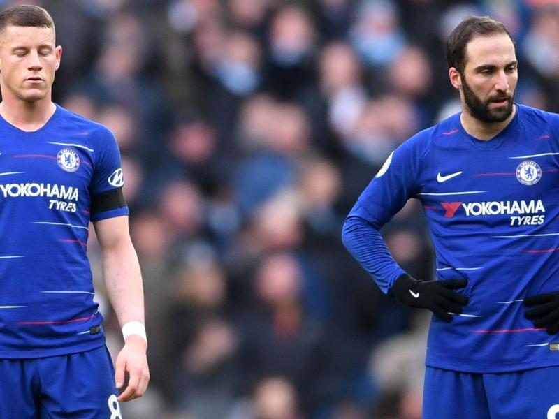 FIFA : Chelsea interdit de recrutement pendant deux mercatos !