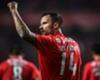 Galatasaray'ın rakibi Benfica, ligde rahat kazandı