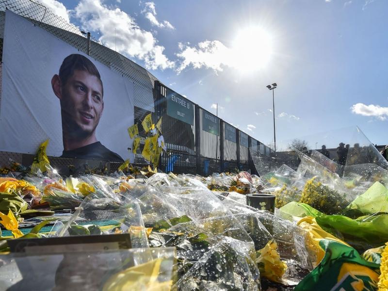 Disparition d'Emiliano Sala - Les résultats de l'autopsie ont été communiqués