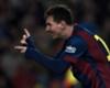 Gerard Pique Sanjung Habis Hat-Trick Lionel Messi