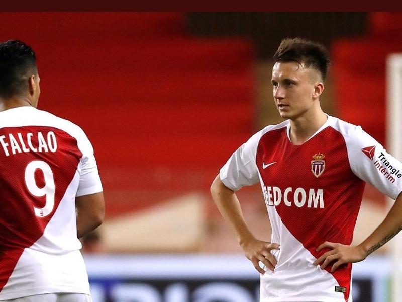 Monaco, Jardim donne des nouvelles de Golovin