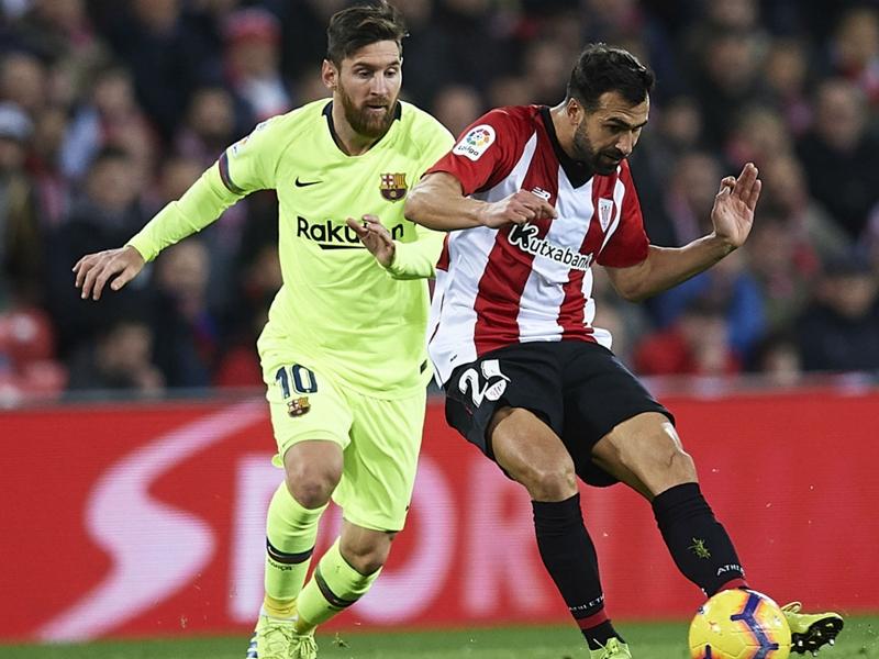 'Messi is fine' - Valverde dismisses fitness concerns over Barcelona star