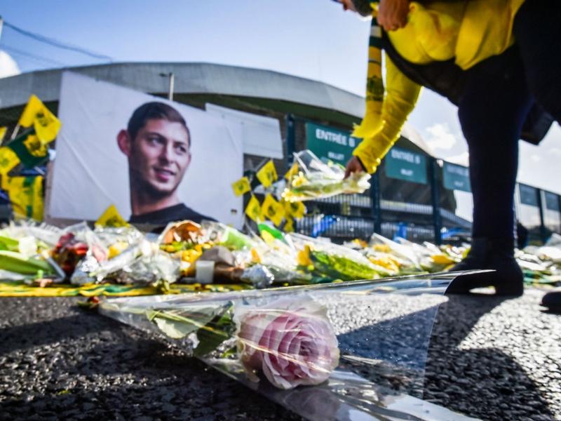 """Disparition d'Emiliano Sala - Cardiff : """"Nantes menace de nous poursuivre en justice pour le paiement de Sala"""""""