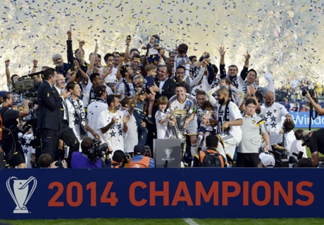 MLS Season Preview: LA Galaxy