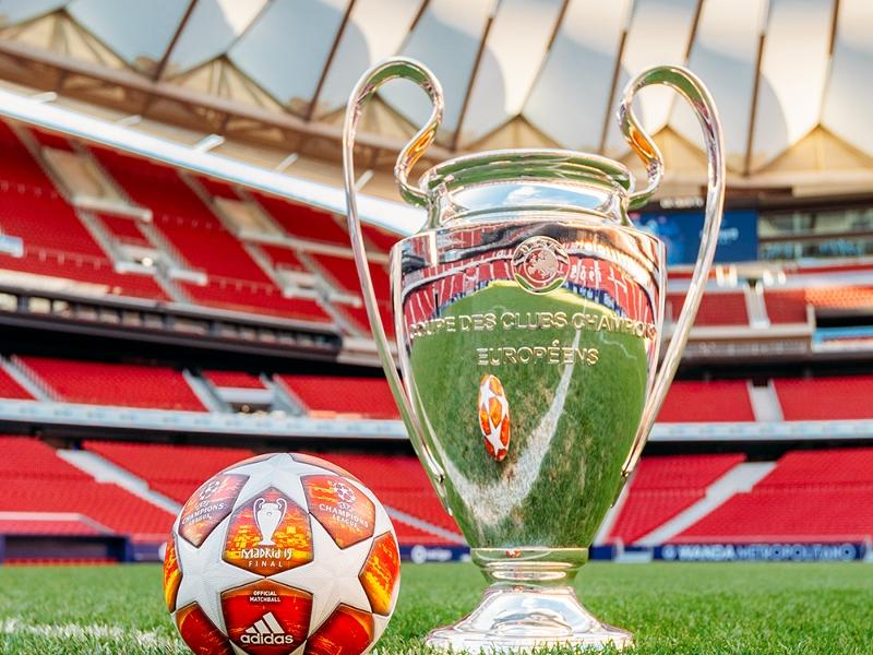 Ligue des champions - Dates, horaires, Matches, Diffusion TV... Tout savoir sur les huitièmes de finale