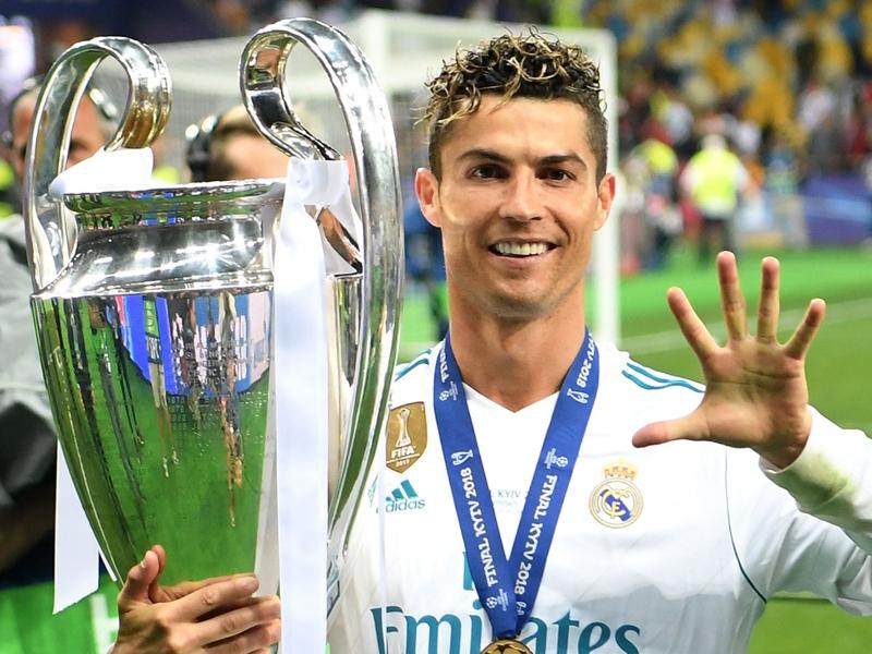 Real Madrid - Neymar et Florentino Perez ont fait partir Ronaldo et Zidane selon Ramon Calderon