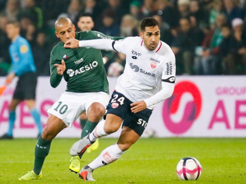 Ligue 1 - 26e journée : Dijon-Saint Etienne avancé