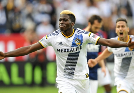 Zardes shines in MLS Cup victory