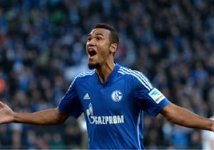 Schalkes Eric Maxim Choupo-Moting
