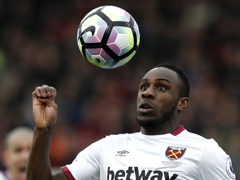 West Ham's Antonio calls for