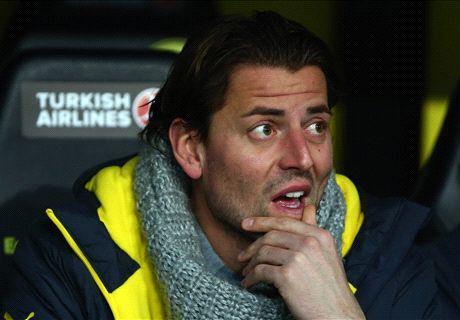 'Weidenfeller will be BVB No.1 again'