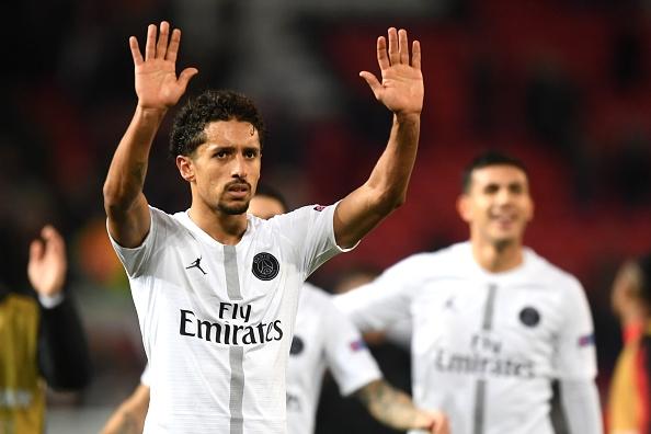 Ligue des champions - Finalement, le PSG a déjà son numéro 6 et il s'appelle Marquinhos