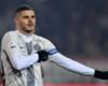 Inter'de Mauro Icardi'nin kaptanlığı alındı